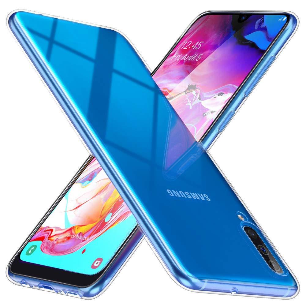 Funda para Samsung Galaxy A70 TOPPIX [7HFTDCCR]