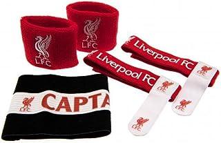 Officiel Liverpool FC Ensemble d'accessoires ONTRAD Limited