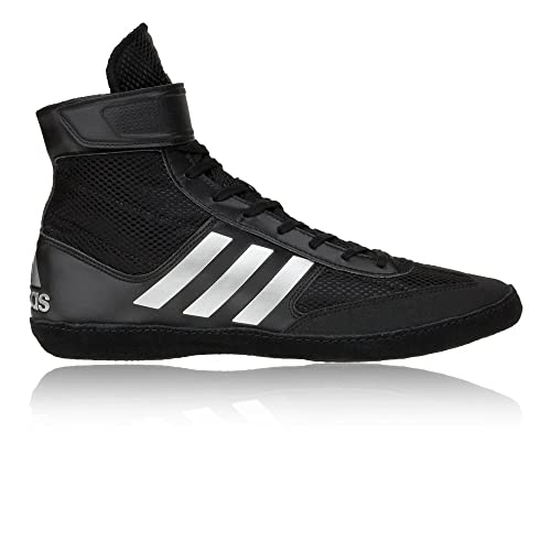 adidas Combat Speed 5 Wrestling Shoes - SS18-5