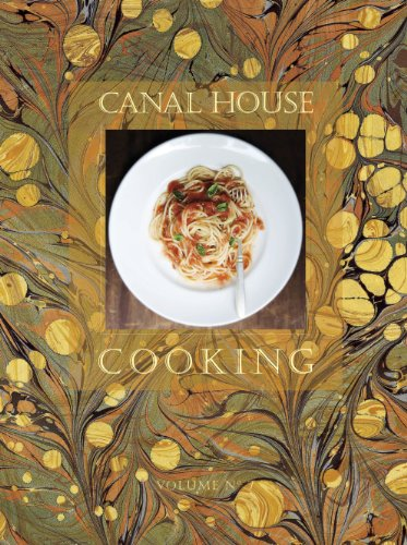 Canal Set - Canal House Cooking Volume No. 7: La Dolce Vita