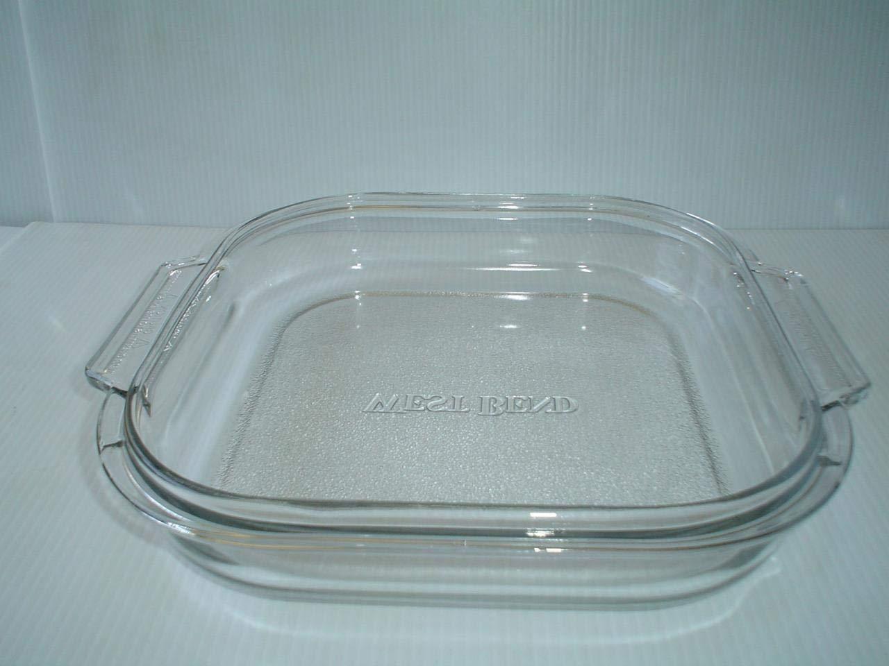 West Bend 4/6 QT Slow Cooker Crock Pot Replacement Lid