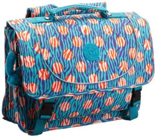 Kipling Poona S Bag Dot Print Blue K10657