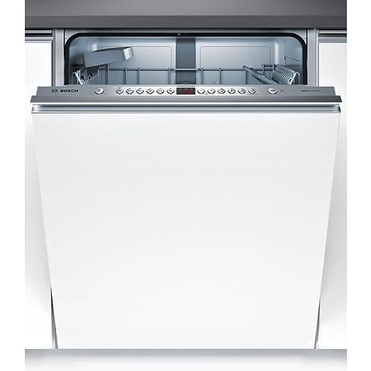 Bosch Serie 4 SMV46IX00H lavavajilla Totalmente integrado 13 ...