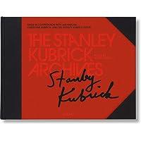 Les archives stanley kubrick - fp (PRIX FAVORABLE)