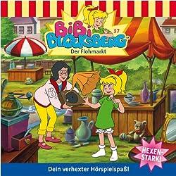 Der Flohmarkt (Bibi Blocksberg 37)