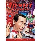 Pee-Wee's Playhouse: Seasons 3, 4 & 5
