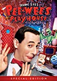 Pee-wee's Playhouse: Seasons 3, 4 & 5 (Special Edition)