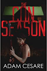 The Con Season: A Novel of Survival Horror Paperback