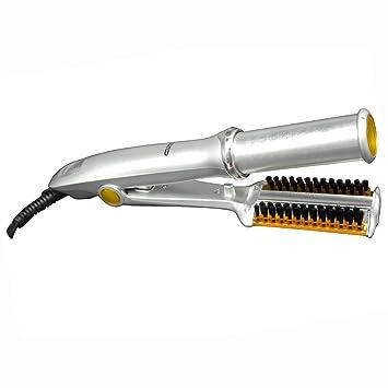 Amazon.com: Rizador de pelo y alisador de cabello, saprex ...