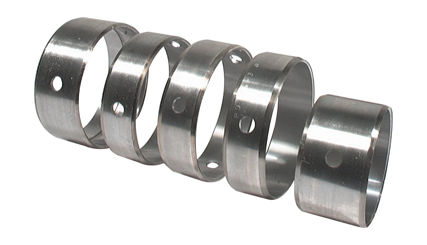 Dura-Bond PP-4T HP Camshaft Bearing Set for Pontiac V8 Coated