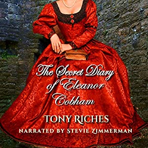 The Secret Diary of Eleanor Cobham Audiobook