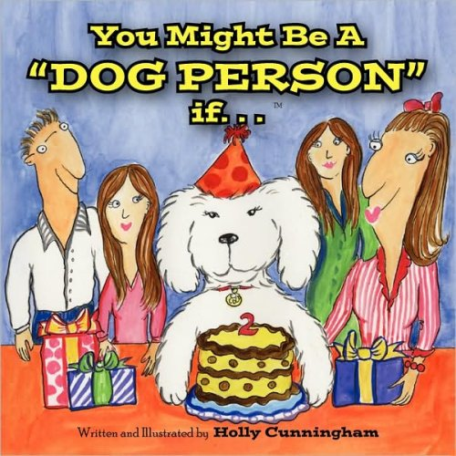 Download You Might Be a Dog Person If... PDF