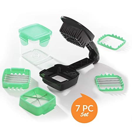 Image result for Nicer Dicer Quick 7 Pieces