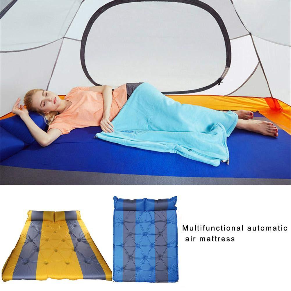 Xploit Auto Matelas Gonflable de Camping pour Voiture