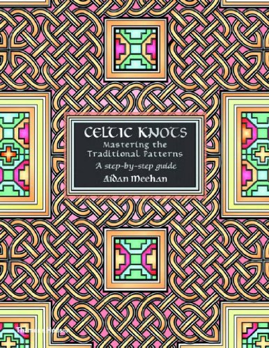 Celtic Knots: Mastering the Traditional Patterns (Celtic Design)