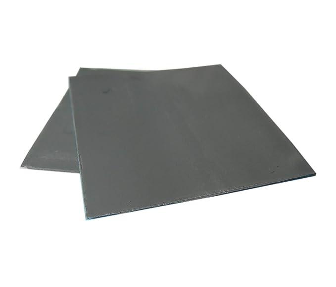 Gelid Solutions GP-Extreme 12W/m·K Compuesto - Disipador de Calor (Gris, 80 mm, 40 mm, 1 mm)