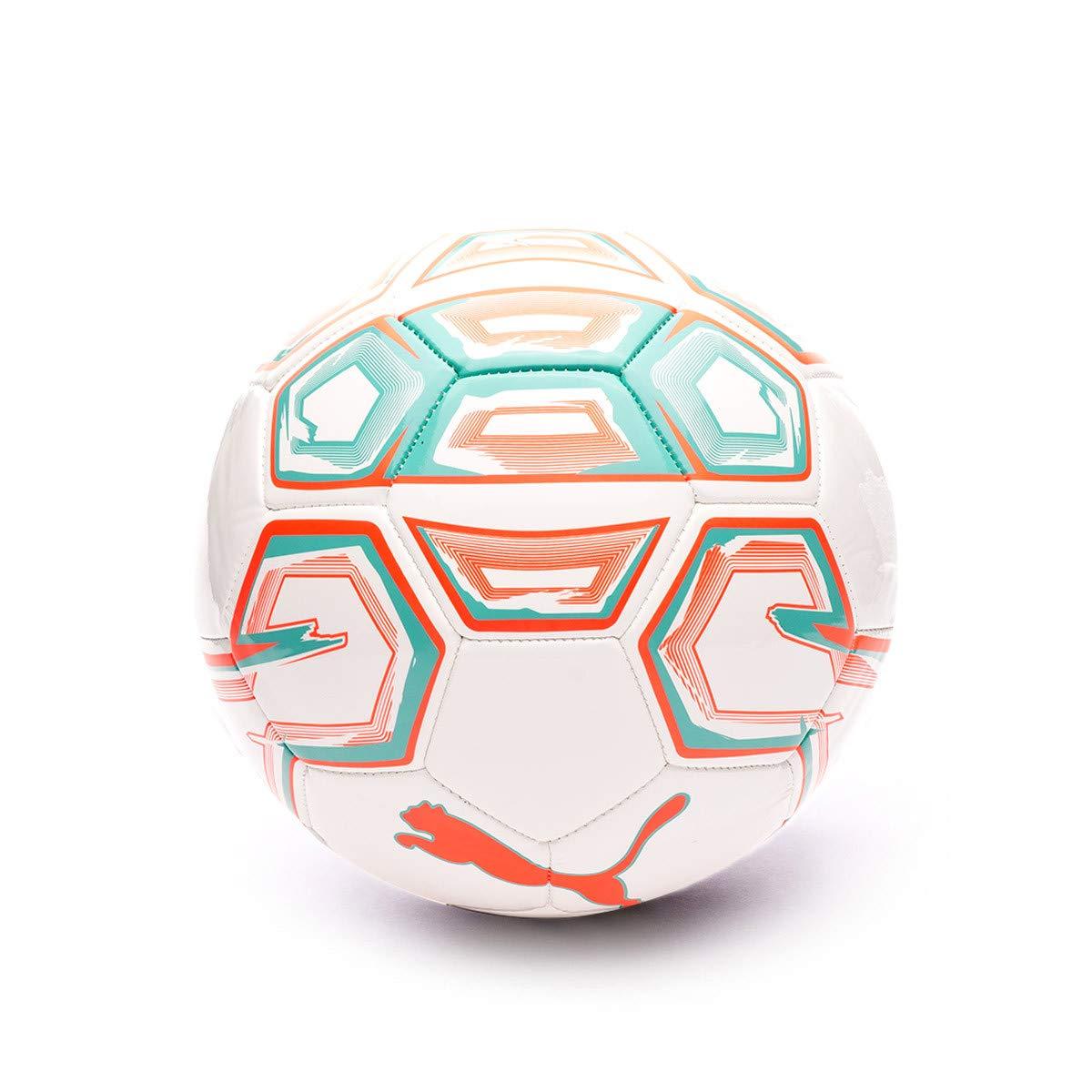 Puma Balon Futsal 1 Trainer MS Blanco - T4: Amazon.es: Deportes y ...