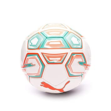 Puma Balon Futsal 1 Trainer MS Blanco - T4: Amazon.es: Deportes y ...