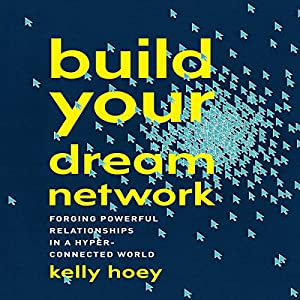 Build Your Dream Network Audiobook
