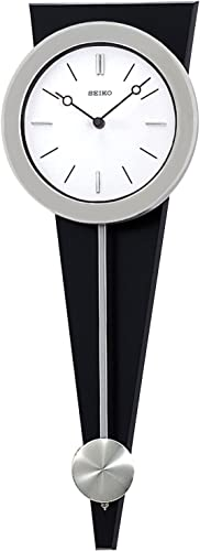 "Seiko ""Zing"" Most Modern Art Clock"