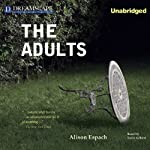 The Adults | Alison Espach