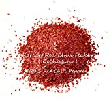 Korean Red Chili Pepper Flakes 7 oz. Gochugaru 고추가루