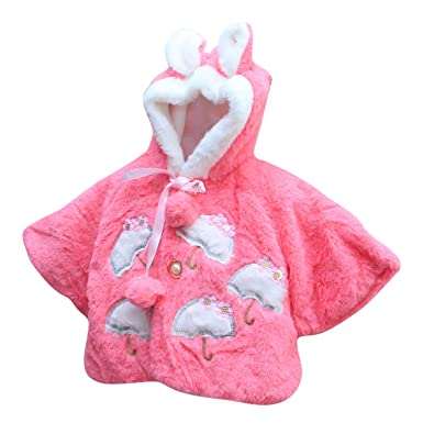 53230beae923 Baby Girl Fur Jacket Girl Jacket Baby Coat Winter Jacket Fancy acket ...