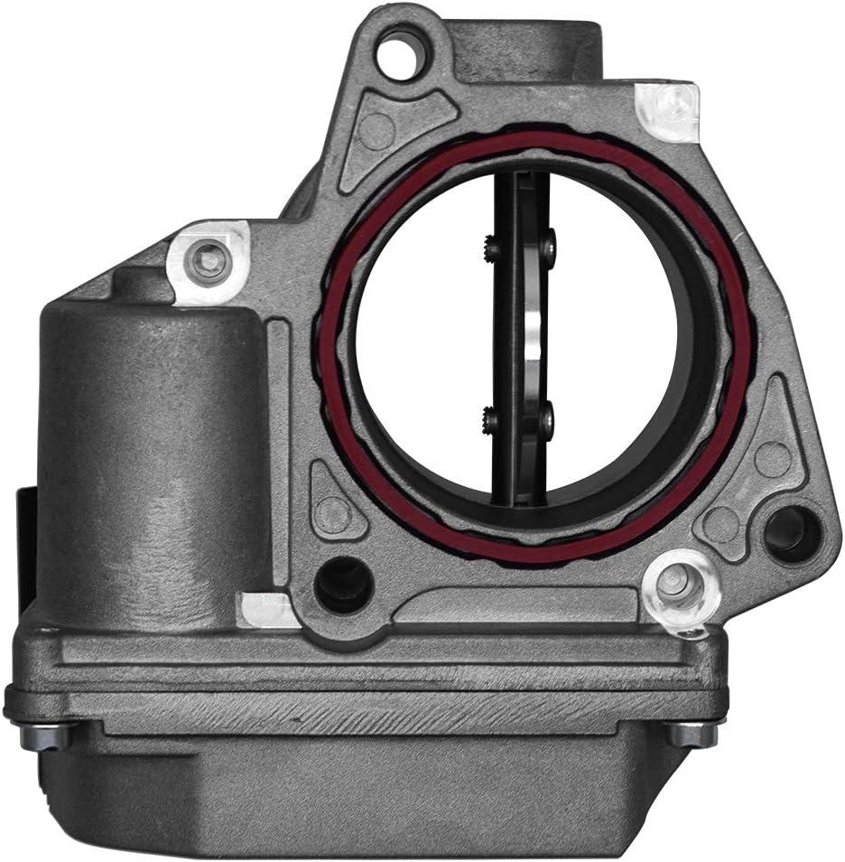 WM Throttle Body 03/g 128/061/a