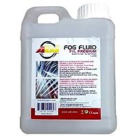 ADJ Products F1L555 PREMIUM Water Based Fog Liquid, 1-Liter