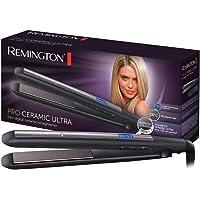 Remington Pro-Ceramic Ultra plattång, högkvalitativ ultra-keramisk beläggning för lenare hår, digital display, 150-230°C…