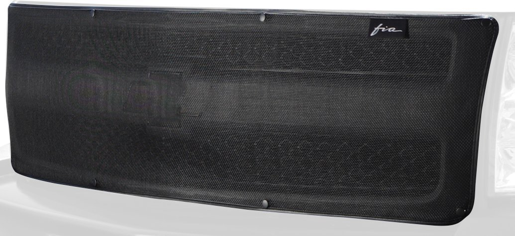 Fia GS909-381 Custom Fit Grille Bug Screen
