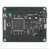 1 pcs lot Compatible FPGA Spartan6 XC6SLX Mojo v3 FPGA development board