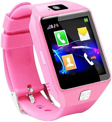 Amazon.com: Luiryare Kids Smart Watch Phone IP65 Waterproof ...