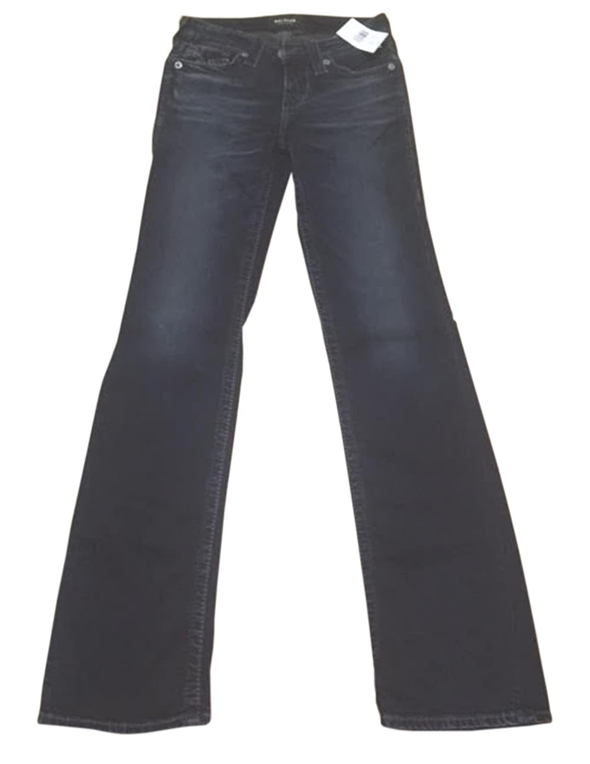 Big Star Women's Remy ZWBOOT Boot Cut Jeans Size 24L