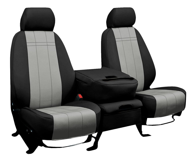 Brilliant Amazon Com Front Seats Shearcomfort Custom Neoprene Style Creativecarmelina Interior Chair Design Creativecarmelinacom