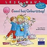 Conni hat Geburtstag! (LESEMAUS, Band 92)