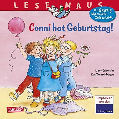 lesemaus-92-conni-hat-geburtstag