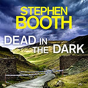 Dead in the Dark Audiobook