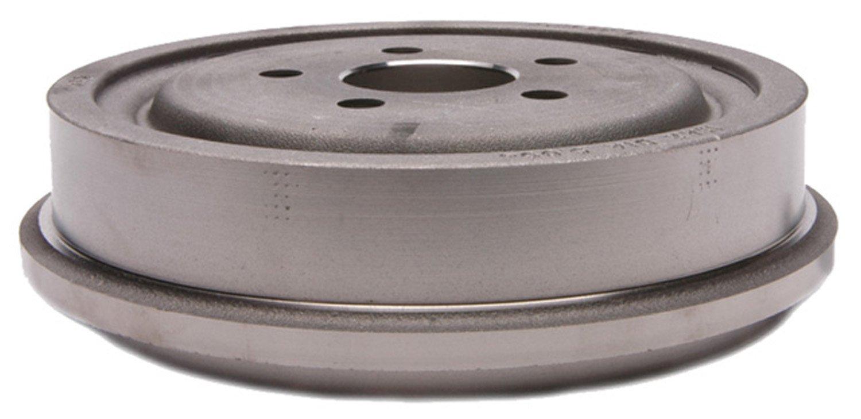 ACDelco 18B541A Advantage Rear Brake Drum