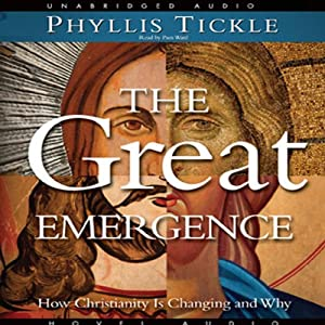 Great Emergence Audiobook