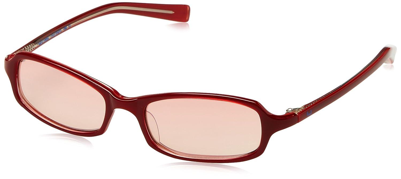 Adolfo Dominguez Ua-15005-574 Gafas de sol, Red, 45 para ...