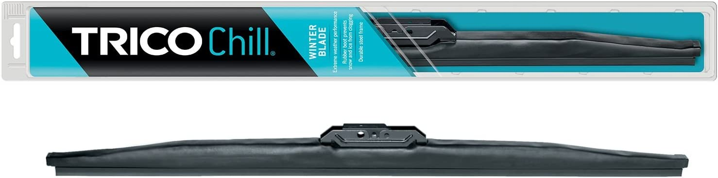 "Trico 37-205 Chill Winter Wiper Blade 20"", Pack of 1"