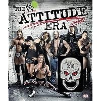 WWE: The Attitude Era^WWE: The Attitude Era