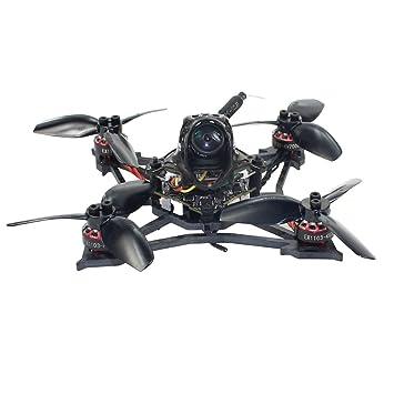 HAPPYMODEL Larva X 2-3S 2.5inch Brushless FPV Racing Drone 100mm ...