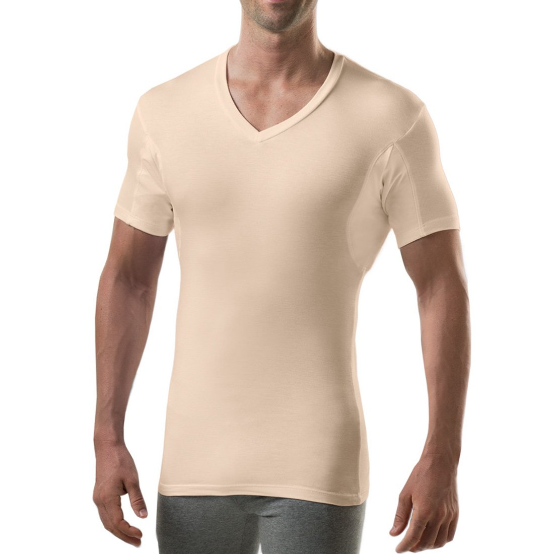 T THOMPSON TEE Mens