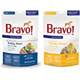 Amazon Com Bravo Premium Freeze Dried Training Treats