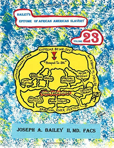 Search : Bailey's Epitome of African American Slavery   Volume 23