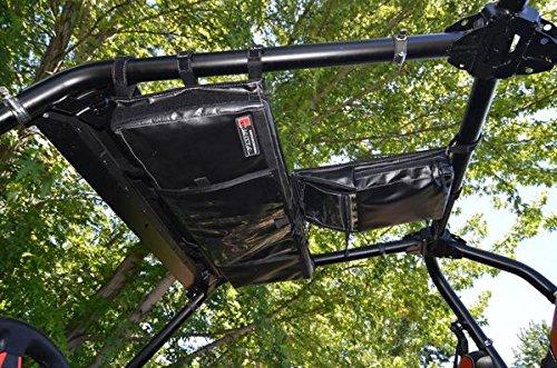 Polaris RZR 900 All year Wallaby Overhead Bag 3 in One by Quadra RZRWOSB by Quadra