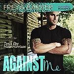 Against Me: Cedar Tree Series | Freya Barker