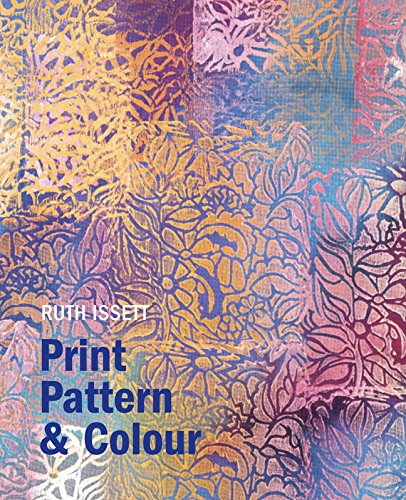 Print, Pattern & Colour (District 9 Costume Design)